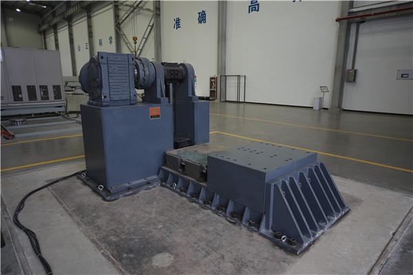 發動機環境試驗設備