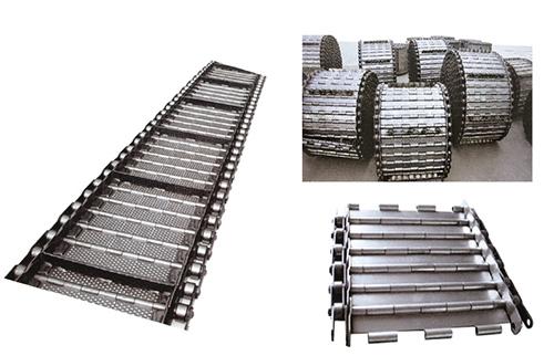 排屑机链板系列