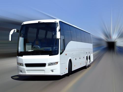 西安大巴车租赁
