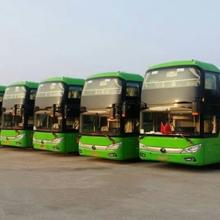 西安旅游大巴车租赁