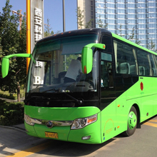 春夏团体出游,大巴车租赁选哪家?