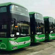 夏季团体出游,旅游大巴车选哪家?
