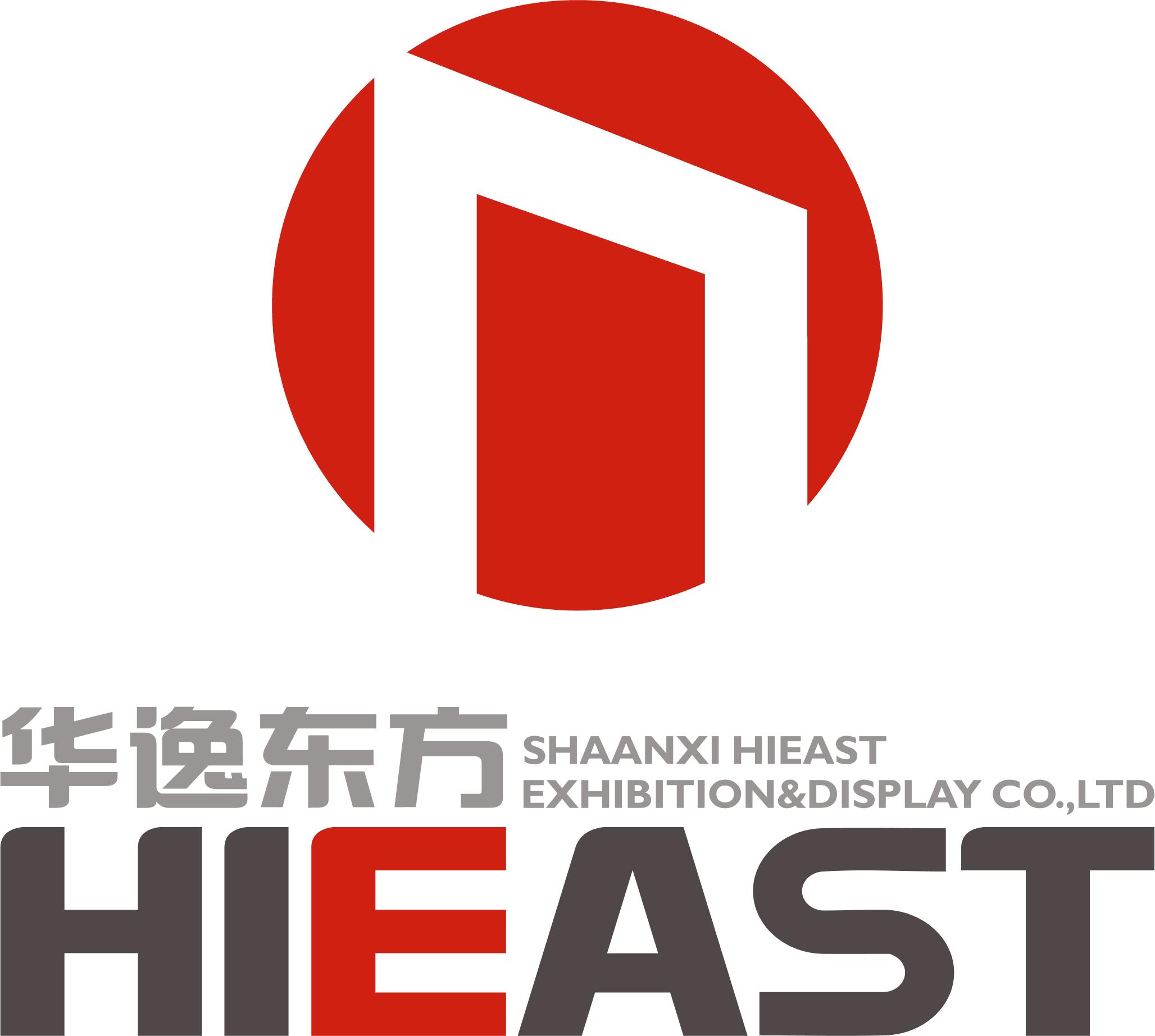 陜西華逸東方展覽裝飾設計工程有限公司