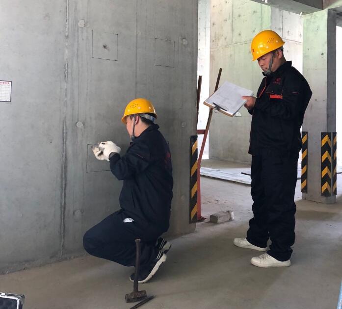 陕西主体结构检测