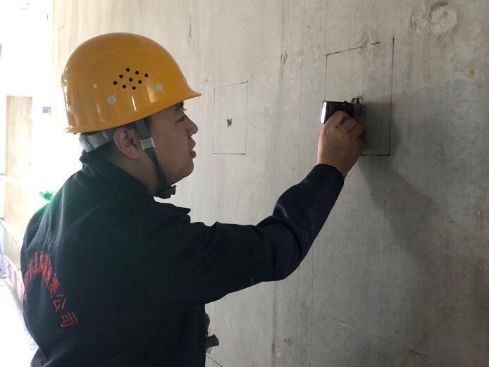 陕西主体结构检测公司