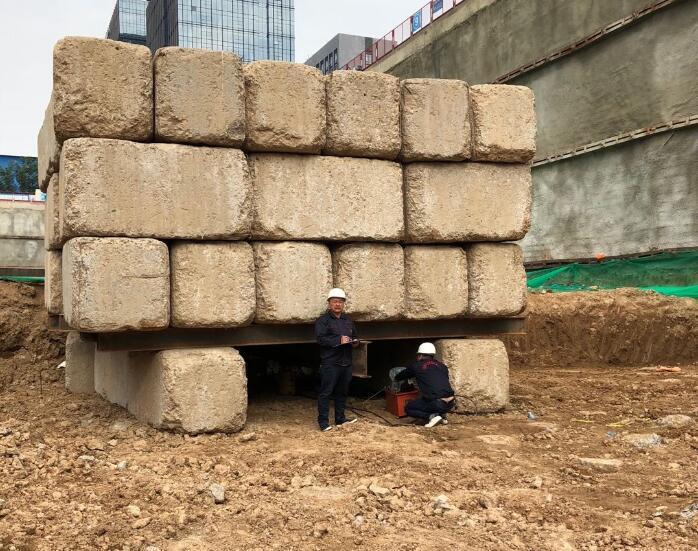 陕西地基基础检测小编带来地基基础工程专业承包资质所需要的人员