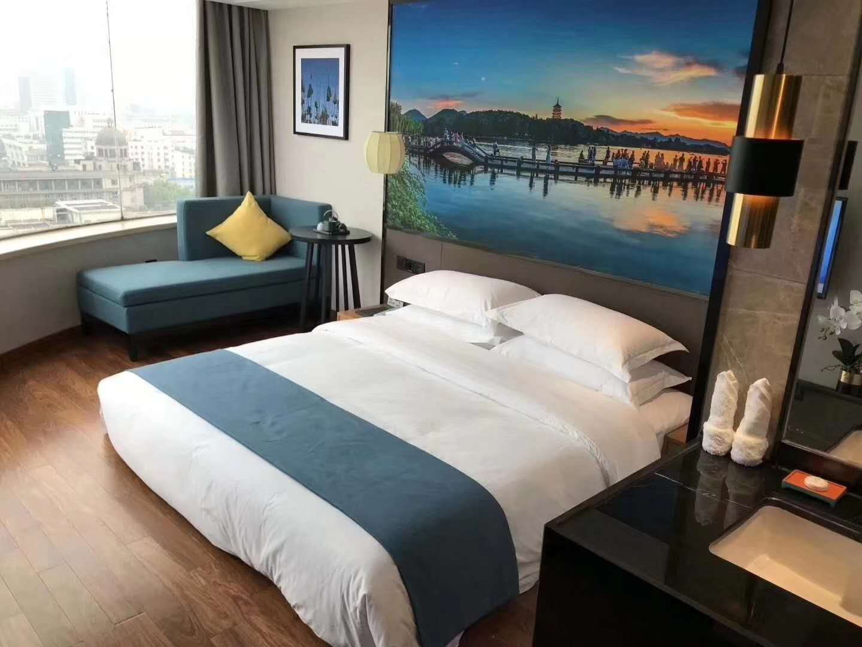 陕西酒店床旗生产