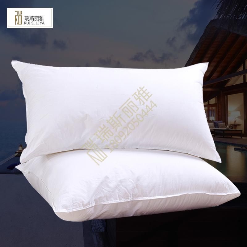 陕西酒店枕芯生产