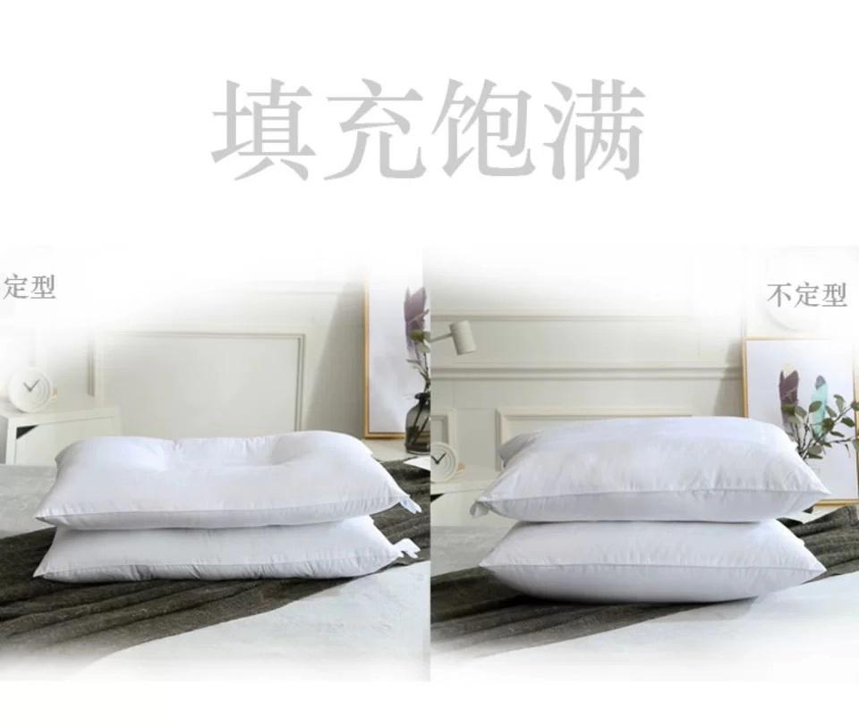陕西酒店枕芯