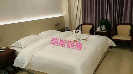 陕西酒店床上用品哪家好