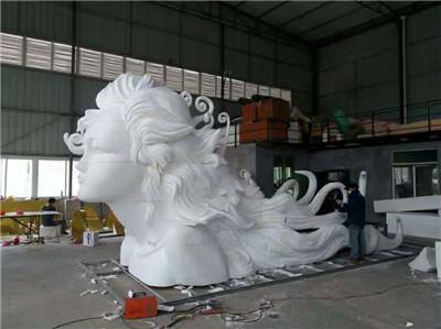 西安造型雕塑