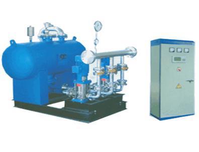 陕西自来水管道工程—气压给水设备