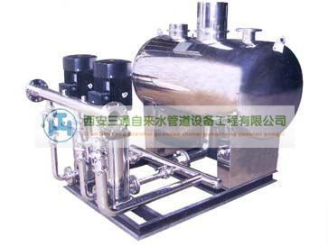 西安三通自来水管道工程有限公司
