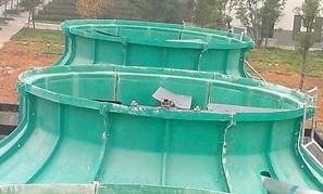陕西天然气管道工程案例—泾阳泾润花园