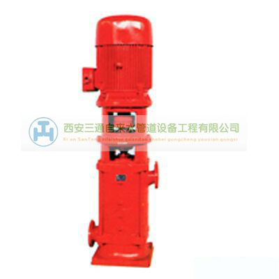 XBD-ISQ型消防泵