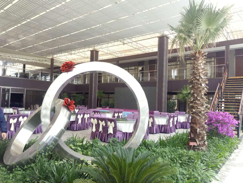 西安生态餐厅制作