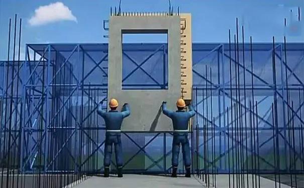 西安成本管理--中鐵裝配式廠房項目