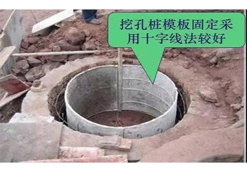 工程建筑地基