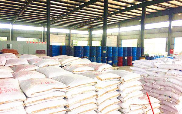 四川硅pu球場材料生產基地