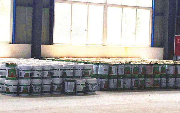 成都橡膠跑道材料生產基地