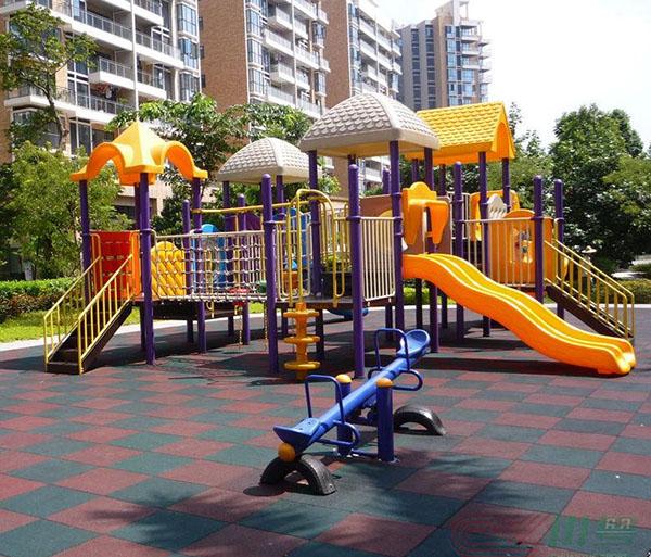 四川儿童游乐设施