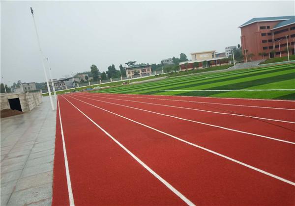 四川省达州市开江县甘棠初级中学迁建工程