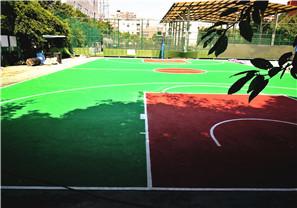 德阳市旌阳区文化体育活动中心(EPDM球场翻新)