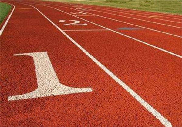 万博manbext体育画线施工标准及跑道画线需要哪些材料?