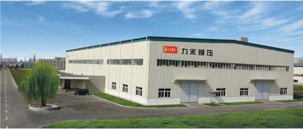 武汉力禾铆压设备有限责任公司