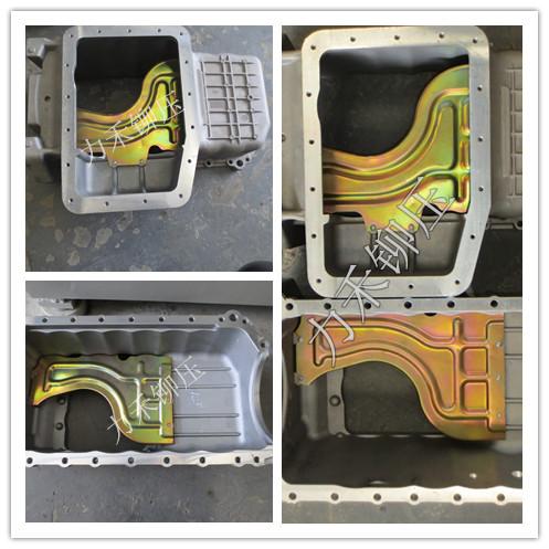 汽车盖罩数控铆接机定制