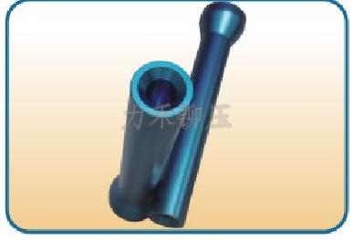 钛合金铆接机