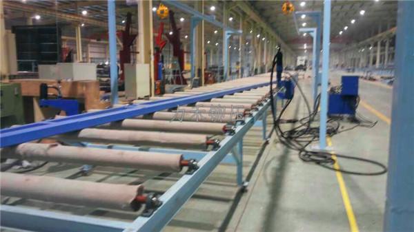 武汉铆接机生产线