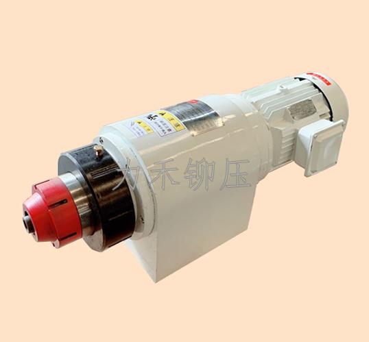 JM16铆接动力头