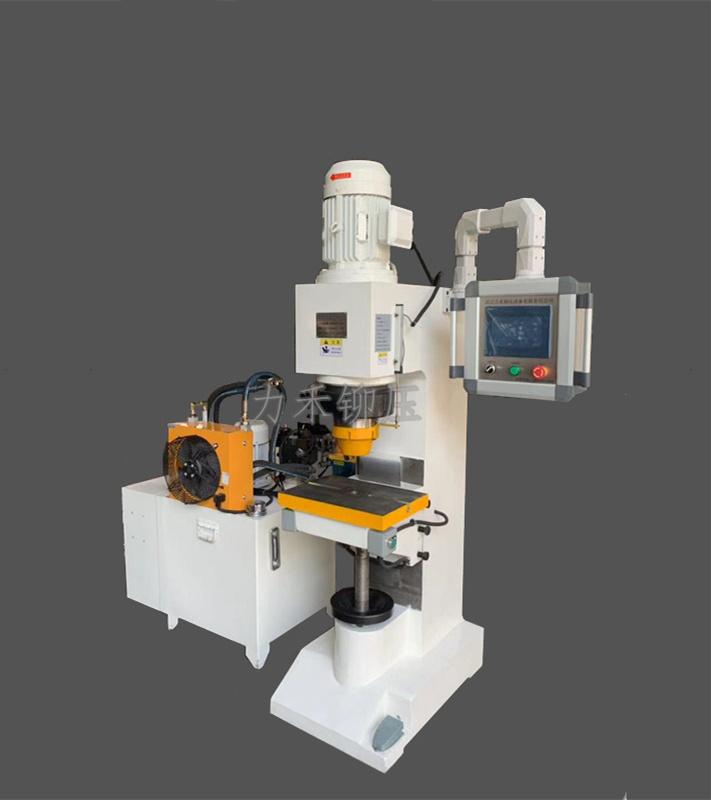 LJM20-PLC铆接机