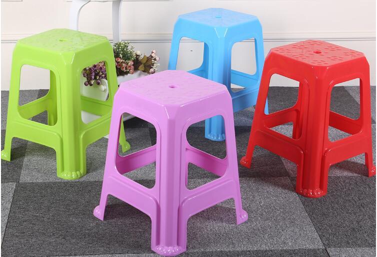 湖北塑料高凳价格