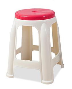 标准款塑料高凳