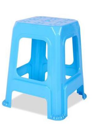 升级款塑料高凳