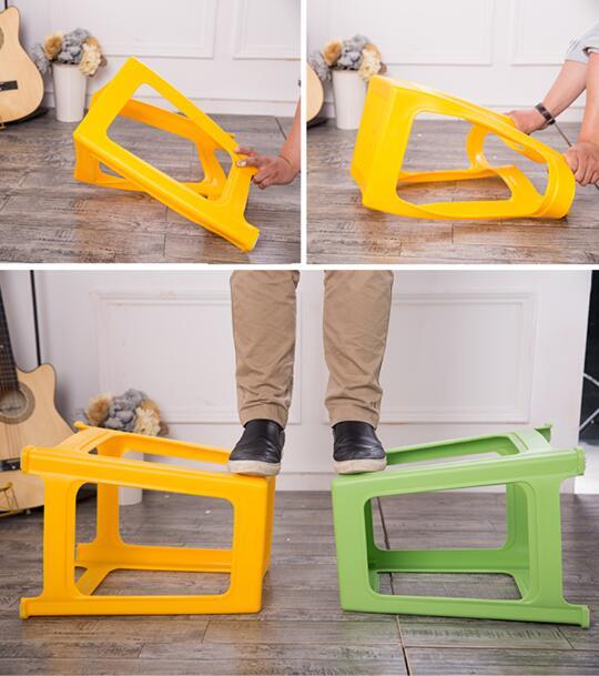 与塑料凳子厂家合作案例