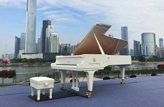 选择珠江钢琴的15大理由