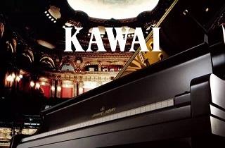 选择KAWAI钢琴的11大理由