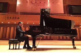 珠江钢琴和杂牌钢琴的区别