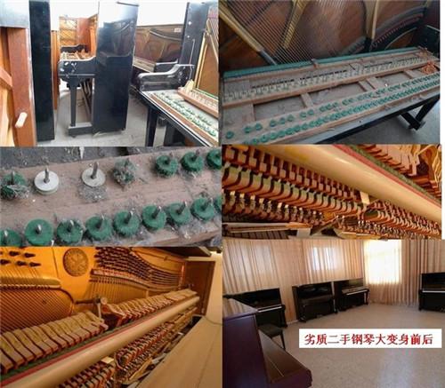 新疆卡瓦依钢琴批发