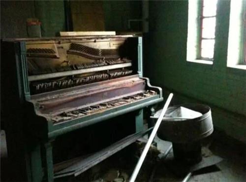 新疆卡瓦依钢琴保养