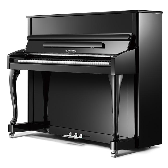 KHA系列钢琴(KH系列的高端款)