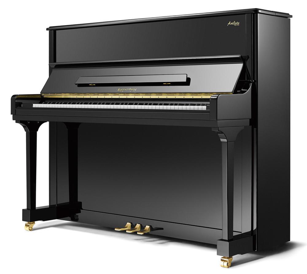 KAM系列钢琴(单板实木音板)