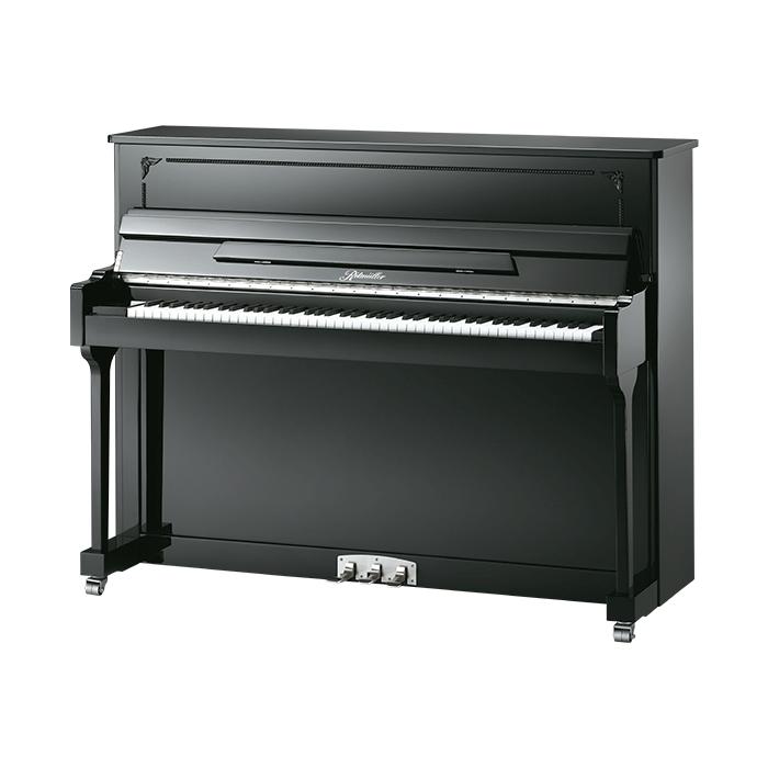 里特米勒钢琴R系列