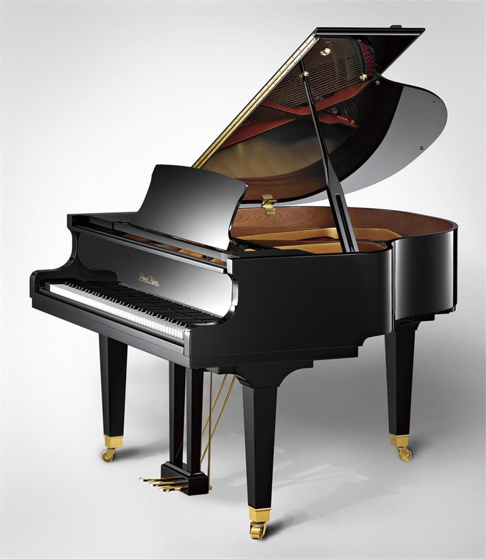 珠江钢琴银河GP150YH(卧式)