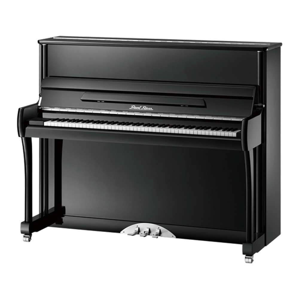 珠江钢琴精品P系列