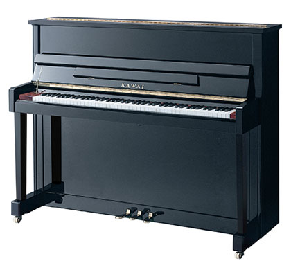卡瓦依KU-S1 II钢琴