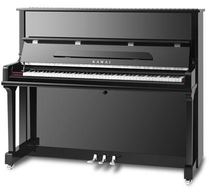卡瓦依KU-S20立式钢琴